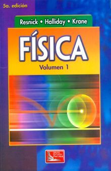 FISICA / VOL. 1 / 5 ED.