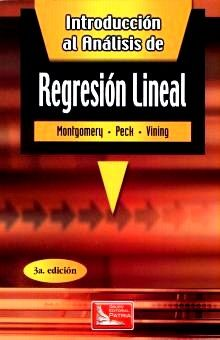 INTRODUCCION AL ANALISIS DE REGRESION LINEAL / 3 ED.