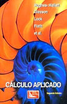 CALCULO APLICADO / 2 ED.