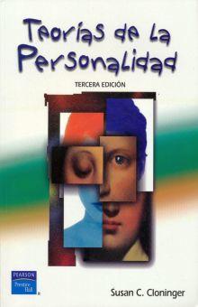 TEORIAS DE LA PERSONALIDAD / 3 ED.