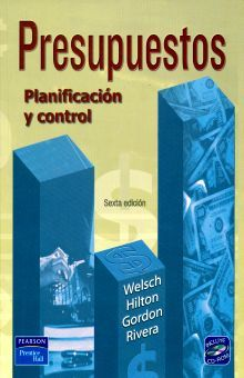 PRESUPUESTOS. PLANIFICACION Y CONTROL / 6 ED. (INCLUYE CD)