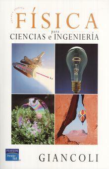 FISICA PARA CIENCIAS E INGENIERIA / VOL. I / 4 ED.