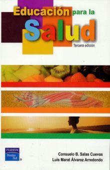 EDUCACION PARA LA SALUD. BACHILLERATO / 3 ED.