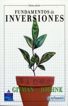 FUNDAMENTOS DE INVERSIONES / 10 ED.
