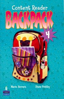 PAQ. BACKPACK 4 / 2 ED. (STUDENT BOOK + CONTENT READER + CD)