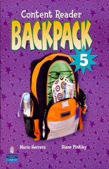 PAQ. BACKPACK 5 / 2 ED. (STUDENT BOOK + CONTENT READER + CD)