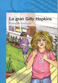 GRAN GILLY HOPKINS, LA
