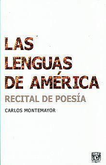 LENGUAS DE AMERICA, LAS. RECITAL DE POESIA