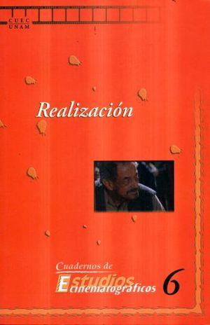 REALIZACION / CUADERNOS DE ESTUDIOS CINEMATOGRAFICOS