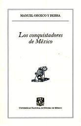 CONQUISTADORES DE MEXICO, LOS