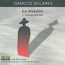 INVASION Y OTROS TEXTOS, LA (AUDIOLIBRO)