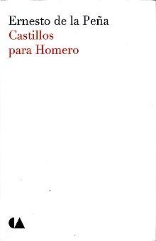 CASTILLOS PARA HOMERO / PD.