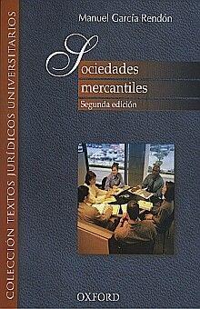 SOCIEDADES MERCANTILES / 2 ED.
