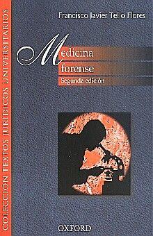 MEDICINA FORENSE / 2 ED.