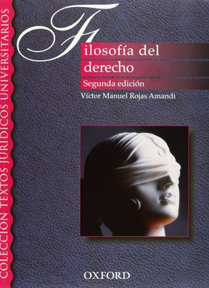 FILOSOFIA DEL DERECHO / 2 ED.