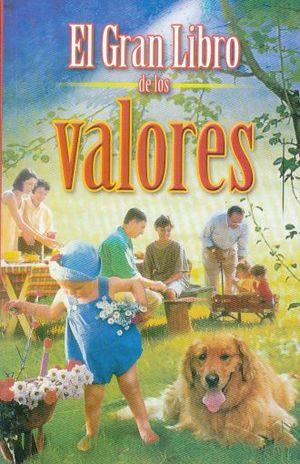 GRAN LIBRO DE LOS VALORES, EL