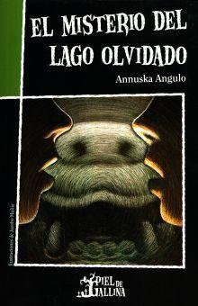 MISTERIO DEL LAGO OLVIDADO, EL