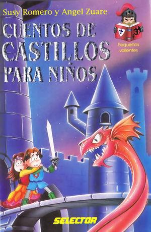 CUENTOS DE CASTILLOS PARA NIÑOS