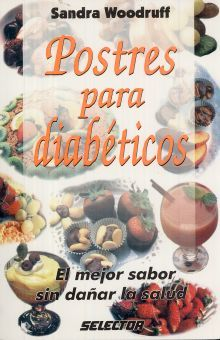 POSTRES PARA DIABETICOS