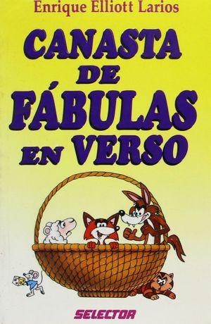 CANASTA DE FABULAS EN VERSO