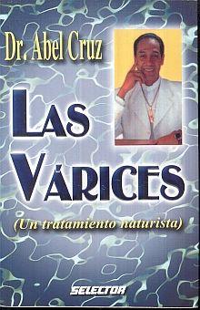 VARICES, LAS. UN TRATAMIENTO NATURISTA