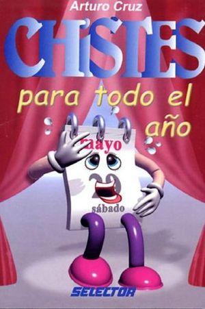 CHISTES PARA TODO EL AÑO