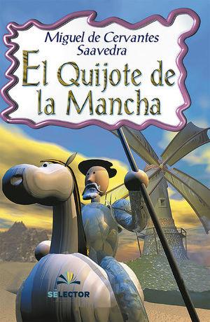 QUIJOTE DE LA MANCHA, EL