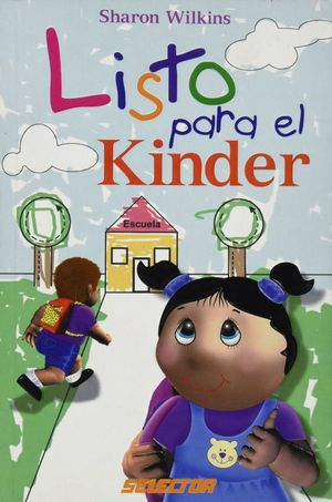 LISTO PARA EL KINDER