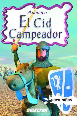 CID CAMPEADOR, EL