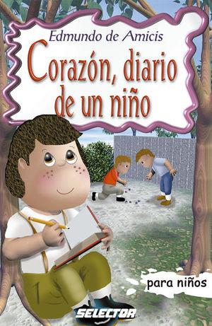CORAZON DIARIO DE UN NIÑO