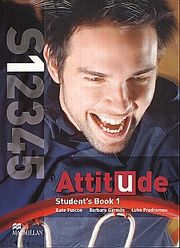 ATTITUDE 1 STUDENTS BOOK AND WORKBOOK (INCLUYE CD)
