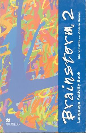 BRAINSTORM 2 LANGUAGE ACTIVITY BOOK