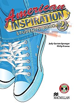 AMERICAN INSPIRATION 2 STUDENTS BOOK PACK (INCLUYE CD)