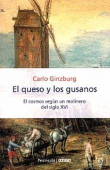 QUESO Y LOS GUSANOS, EL / 2 ED.