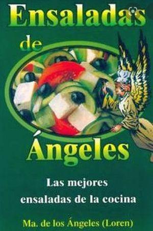 ENSALADAS DE ANGELES