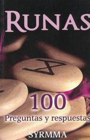 RUNAS. 100 PREGUNTAS Y RESPUESTAS / 3 ED.