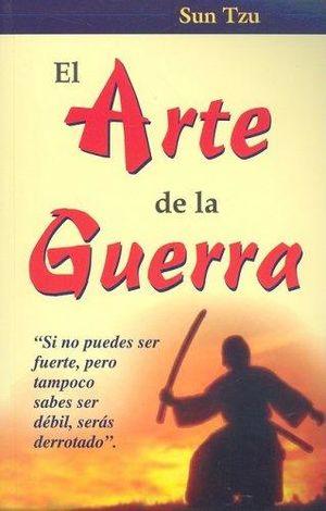 ARTE DE LA GUERRA, EL / 7 ED.