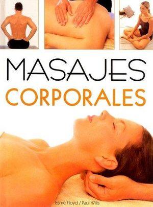 MASAJES CORPORALES / PD.