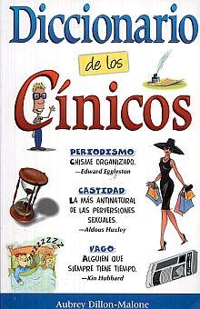 DICCIONARIO DE LOS CINICOS, EL