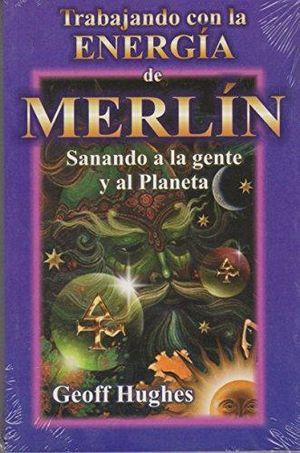 TRABAJANDO CON LA ENERGIA DE MERLIN