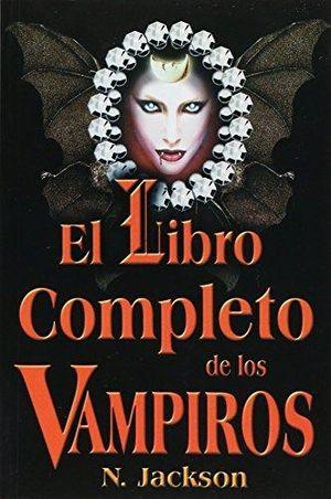 LIBRO COMPLETO DE LOS VAMPIROS, EL