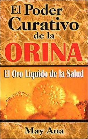 PODER CURATIVO DE LA ORINA, EL