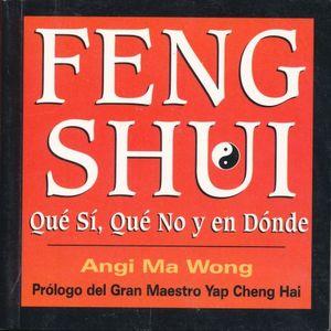 FENG SHUI QUE SI QUE NO Y EN DONDE