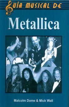 GUIA MUSICAL DE METALLICA