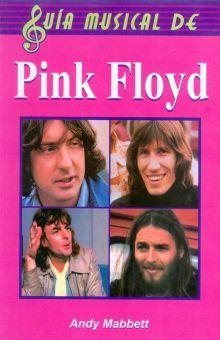 GUIA MUSICAL DE PINK FLOYD