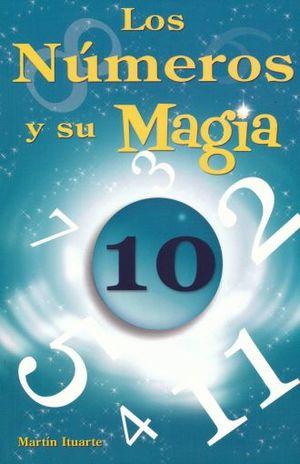 NUMEROS Y SU MAGIA, LOS / 2 ED.