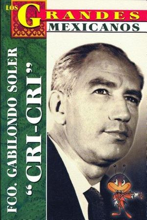 FRANCISCO GABILONDO SOLER CRI CRI