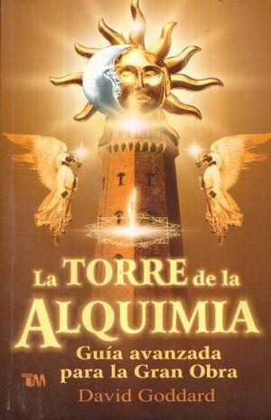 TORRE DE LA ALQUIMIA, LA