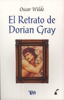 Retrato De Dorian Gray El Wilde Oscar Libro En Papel 9789706664860 Librería El Sótano