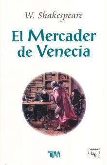 MERCADER DE VENECIA, EL / 2 ED.